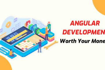 Angular development companies in Delhi