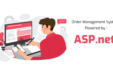 Benefits of Order Management System By ASP.NET