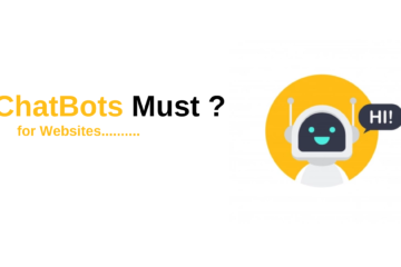 Chatbots for websites by software development company in Delhi